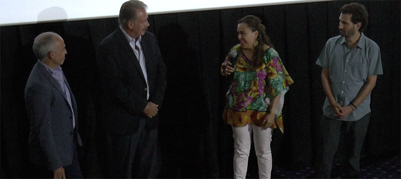 Baja California International Film Festival