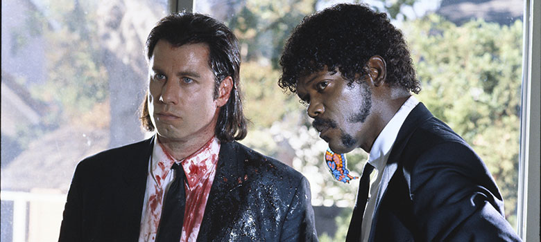 Pulp Fiction Curiosidades